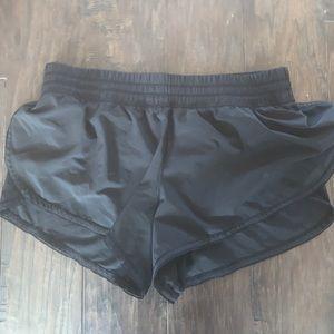 Pants - Lulu lemon workout shorts